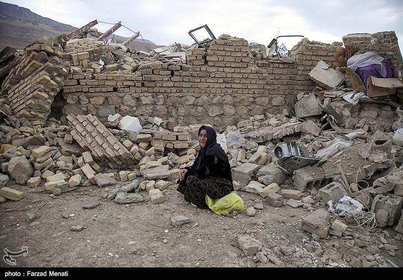 کرمانشاه| 9200 واحد تعمیری در سرپلذهاب آماده بهرهبرداری است