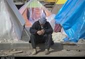 2 ماه پس از زلزله | مناطق زلزلهزده استان کرمانشاه با کمبود روانپزشک روبهرو است