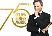 برندگان گلدن گلوب 2018 اعلام شدند
