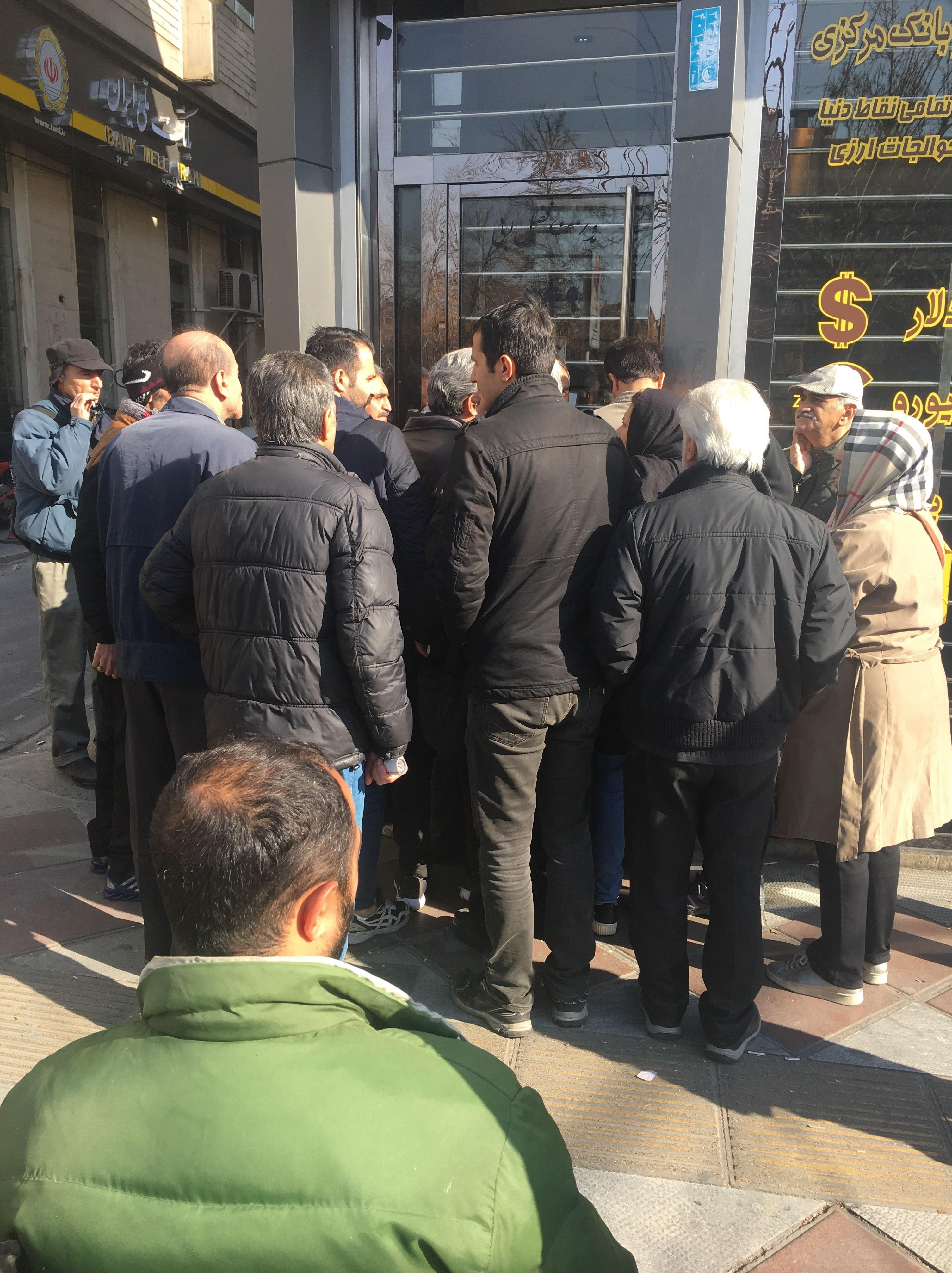 هیجانزدگی عارضه اقتصاد ایران شده است