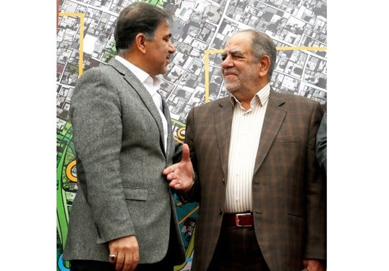 مخالفت وزیر راه با توصیه روحانی/ آخوندی: برای ترکان متأسفم؛ درخواست او غیرقانونی است