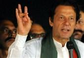 عمران خان کا 20 ارکان کو پارٹی سے نکالنے کا اعلان