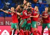 تیم ملی فوتبال مراکش