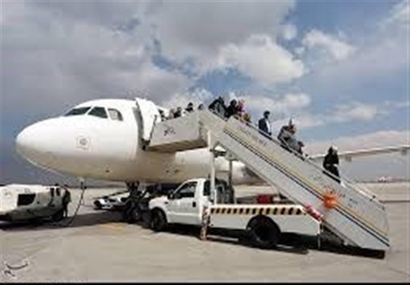 پروازهای فرودگاه مراغه پس از سالها تعطیلی از 27 دی آغاز میشود