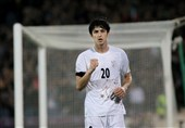 Iran's Azmoun Could Catch Eyes in World Cup