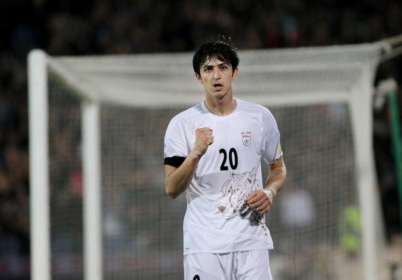 آزمون؛ سلاح اصلی تیم ملی ایران در جام جهانی 2018 روسیه