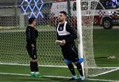 پورعلیگنجی: امیدوارم 2 جام قهرمانی دیگر را با السد فتح کنم/ بیصبرانه منتظر جام جهانی 2018 هستم
