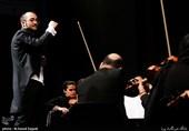 ارکستر فیلارمونیک با رپرتواری تازه به صحنه می رود / این بار هم تنها حامی ارکستر مردم هستند