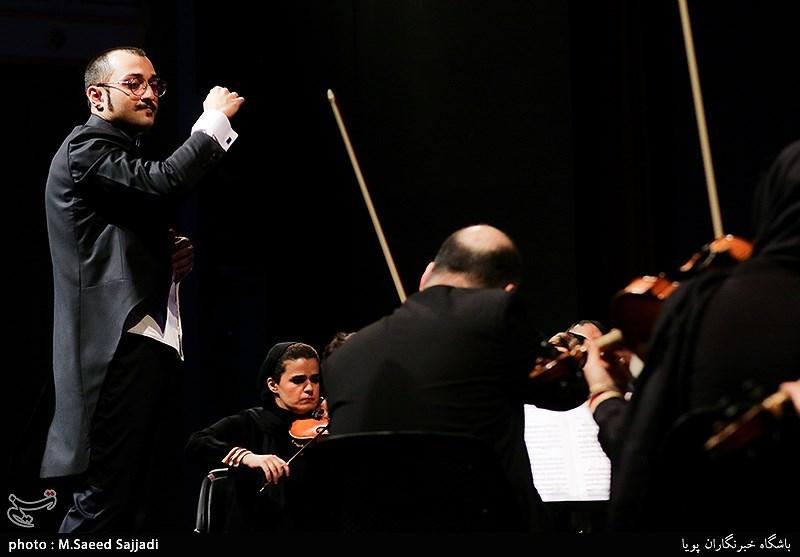 آرش گوران: برای حفظ ارکستر فیلارمونیک از خود گذشتهایم
