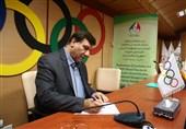 مرادی و بابوئی برای انتخابات کمیته ملی المپیک ثبتنام کردند