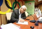مجید شایسته در انتخابات کمیته ملی المپیک ثبت نام کرد