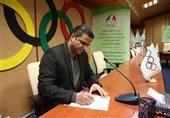 علیپور در انتخابات کمیته ملی المپیک ثبت نام کرد