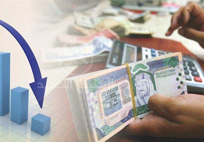 بدهی عمومی عربستان از 240 میلیارد دلار گذشت
