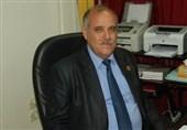 نماینده پارلمان سوریه جمال رابعه