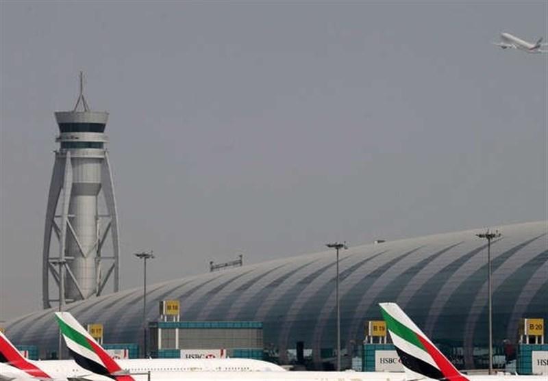 Dubai Uluslararası Havalimanına İHA Saldırısı