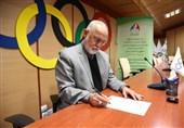 ثبتنام شهنازی و ساعی در انتخابات کمیته ملی المپیک