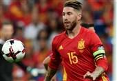 راموس: تیم ملی ایران شایسته احترام است