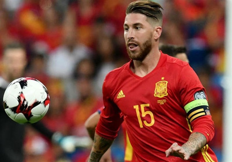 Spain Will Not Take Iran for Granted: Sergio Ramos