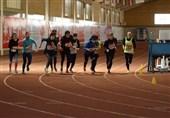 روز نخست مسابقات بین المللی دوومیدانی داخل سالن 2019 دختران انجام شد