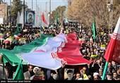 24 رباعی برای مردم ایران: «در دولت عدل، حال ملت خوب است»