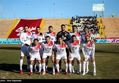 واکنش رئیس کمیته تعیین وضعیت بازیکنان فدراسیون فوتبال به کسر مجدد 6 امتیاز از پدیده