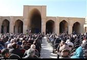 سمنان| «تاریخانه» مسجد چهلستون ایران در شهر صد دروازه دامغان+ فیلم