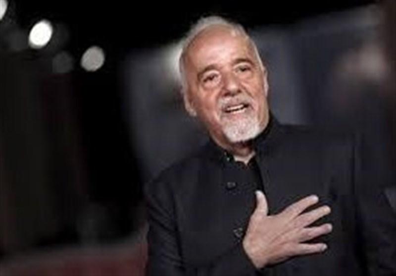 Paulo Coelho to Reza Pahlavi: 'Shut Up'!