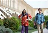 بررسی ورود گردشگران خارجی به ایران
