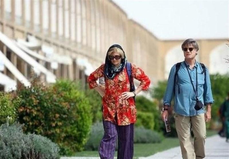 روسها مشتاق سفر به ایران هستند