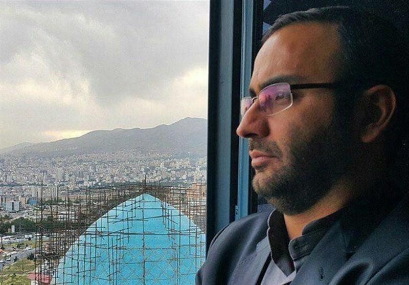 فرزند شهید همت: مردم اغتشاشگران را دستگیر کنند و تحویل دهند