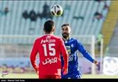 مکاتبه فدراسیون فوتبال با AFC در مورد میزبانی استقلال و تراکتورسازی