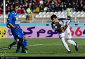 رکورددار لیگ برتر در تیم منتخب هفته هجدهم