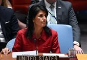 US Stands Alone at UNSC in Anti-Iran Push