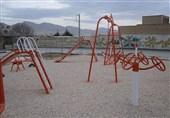 زمینهای بازی غیراستاندارد استان همدان تعطیل میشوند