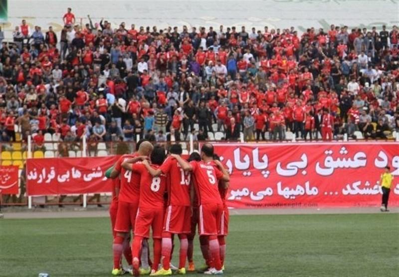 مدافع استقلال خوزستان به سپیدرود رشت پیوست