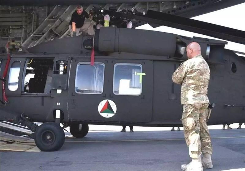 «سپکو»: معیاری برای اهداف واشنگتن و چگونگی تقویت نیروی هوایی افغانستان وجود ندارد