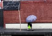 """منتظر بارش """"باران اسیدی"""" باشید"""