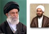 امام خامنهای علی اکبری