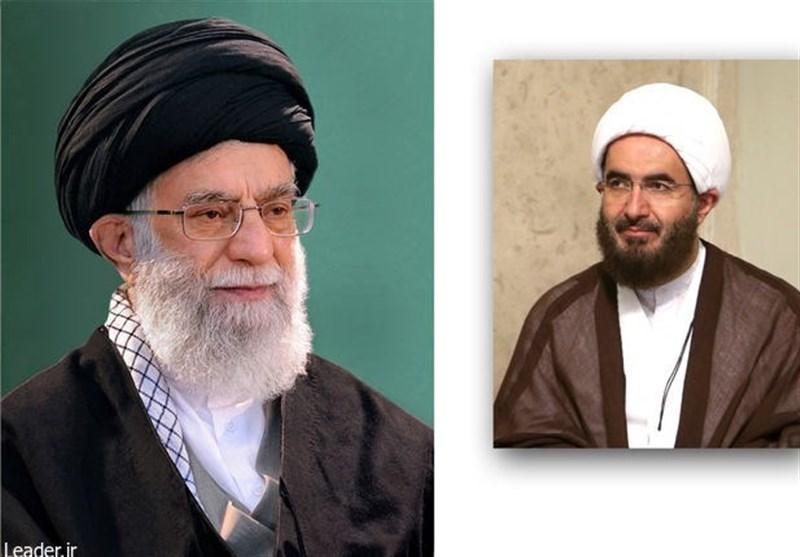 امام خامنهای رئیس شورای سیاستگذاری ائمه جمعه را منصوب کردند