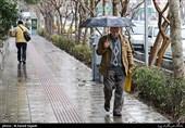 بارشهای ایران به 99.6 میلیمتر رسید، 50 درصد کمتر از سال گذشته