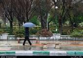 باران و برف در اکثر نقاط کشور/آخرین وضعیت جوی محل سقوط هواپیمای تهران ـ یاسوج