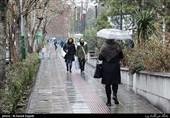 بندرعباس|بارش در هرمزگان 60 درصد کمتر از سایر استانهاست