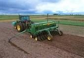 کشاورزی حفاظتی