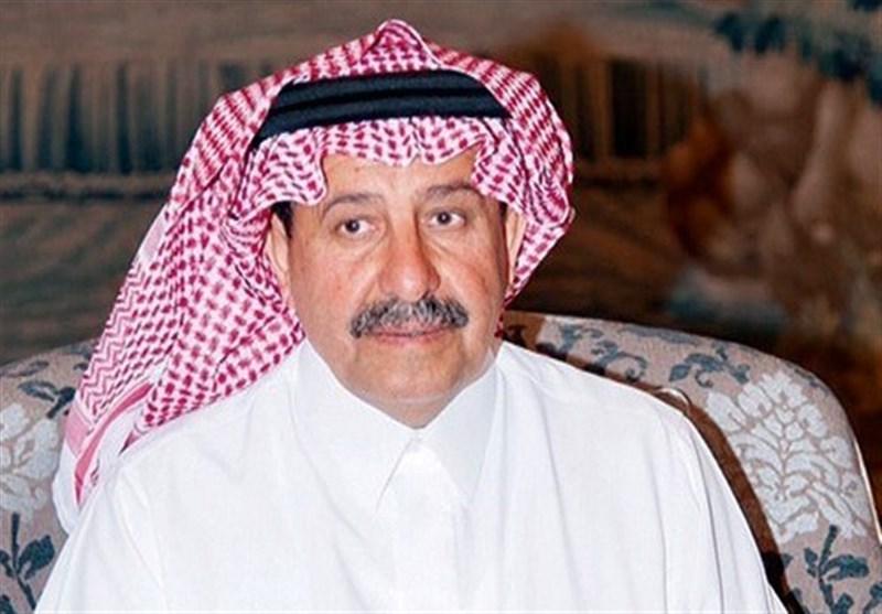 النائب العام السعودی یؤکد توقیف 11 أمیراً تجمهروا فی قصر الحکم