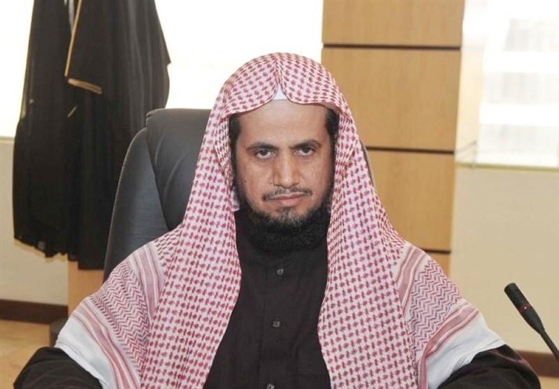 دادستانی عربستان