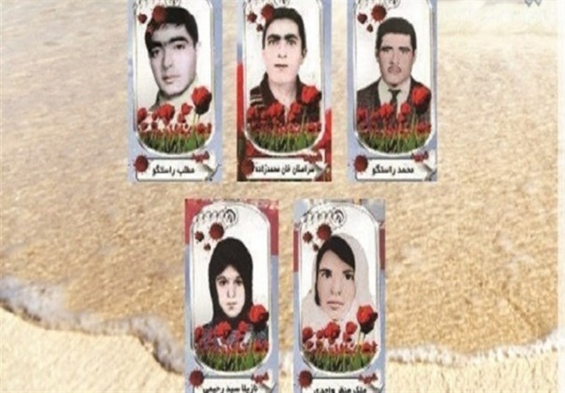 روستای نیارق اردبیل که پیشگام پیروزی انقلاب شد