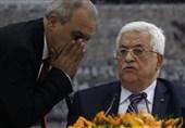 قناة إسرائیلیة: ابومازن التقى سرا رئیس الشاباک