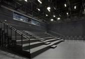 تبدیل سالن تئاتر فرشچیان اصفهان به باشگاه بدنسازی