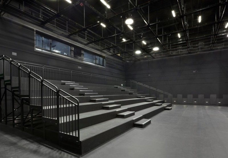 پلاتو تئاتر