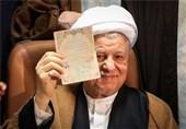 گزارش | هاشمی رفسنجانی؛ آنچه بود آنچه نبود